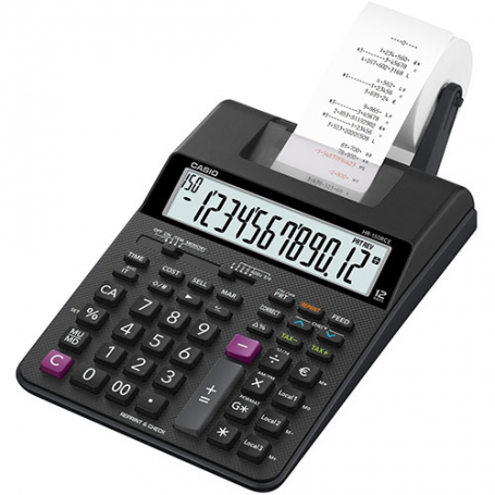 Calculadora impresora Casio HR-150RCE