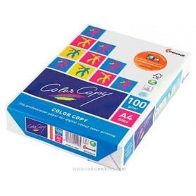 Papel Láser Color Copy Din A4 100 gr - 1 paquete