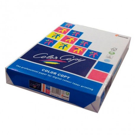 Papel Láser Color Copy Din A3 100 gr - 1 paquete