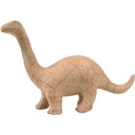 Dino brontosauro Décopatch pequeño