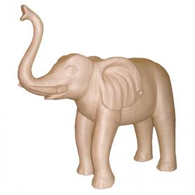 Elefante Décopatch extra grande