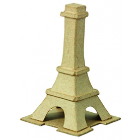 Torre Eiffel Décopatch