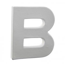 Letra B Décopatch mediana