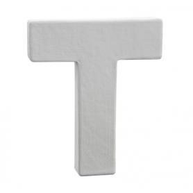 Letra T Décopatch mediana
