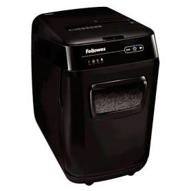 Destructora Automática AutoMax™ Microcorte 200M - Fellowes