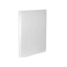 Plancha de Porex 50 x 50 cm