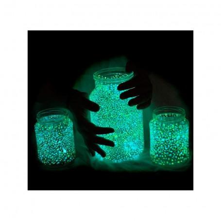 Glow in the Dark VERDE CLARO Cadence