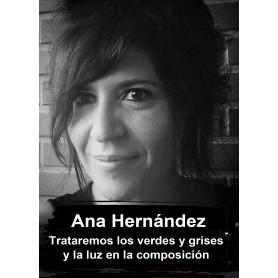 Workshop Acuarela con Ana Hernández