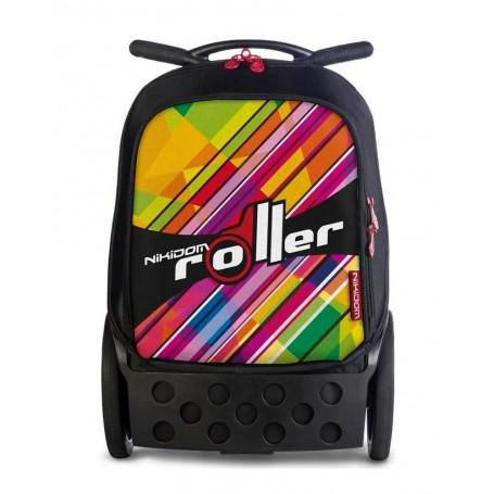 Mochila Trolley Roller Kaleido XL Nikidom