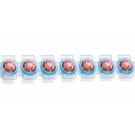 Cinta Recambio Rosa para Crystal Pen