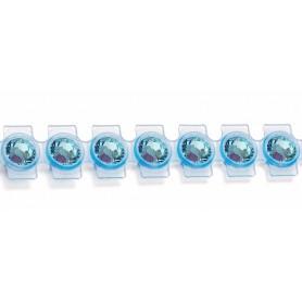 Cinta Recambio Light Sapphire para Crystal Pen