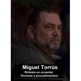 MasterClass Acuarela con Miguel Torrús