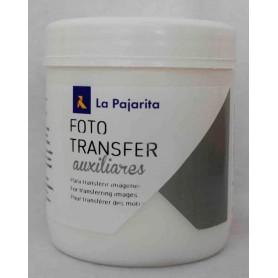 Foto Transfer, La Pajarita