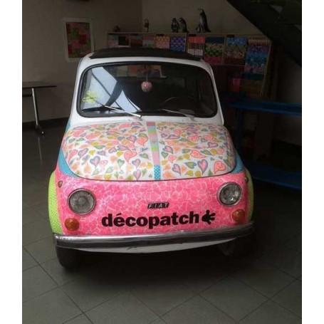 Papel Décopatch 570 1 Hoja