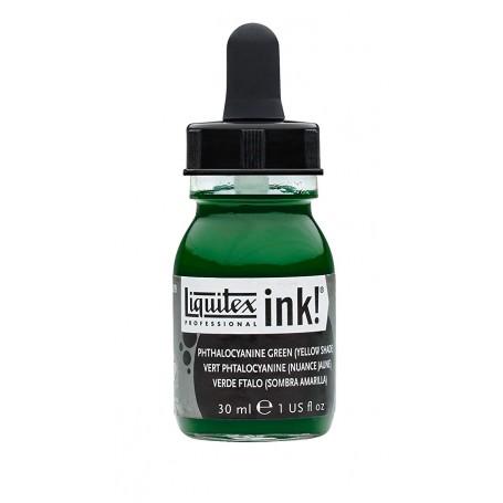 Liquitex ink - Gama 27 colores