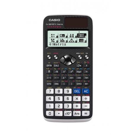 Calculadora Científica Casio ClassWiz FX-991SPX