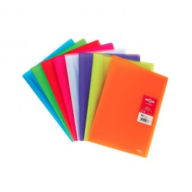 Carpeta Color de Fundas, Dequa