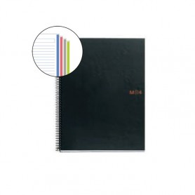 Notebook Horizontal A5, Miquelrius
