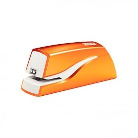 Grapadora Eléctrica Petrus E-310 WOW naranja