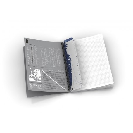 Cuaderno Oxford A5 Ref 002402 A5