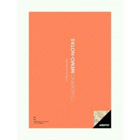 Cuaderno Memo-notas