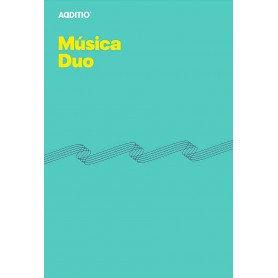 Cuaderno Música Dúo, Additio