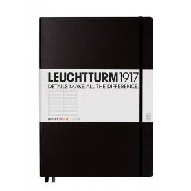 Notebook Master con Líneas