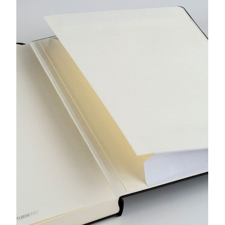 Notebook Mini Hoja Lisa
