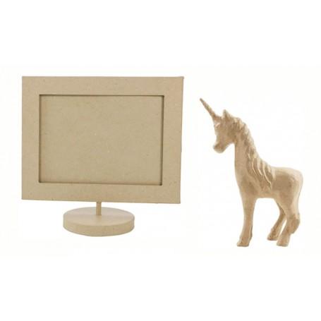 Kit Unicorn, décopatch