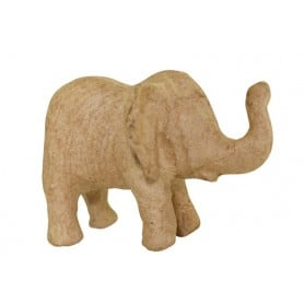 Elefante Décopatch pequeño