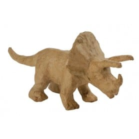 Dino Triceratops Décopatch pequeño