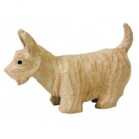 Perro escoces Décopatch pequeño