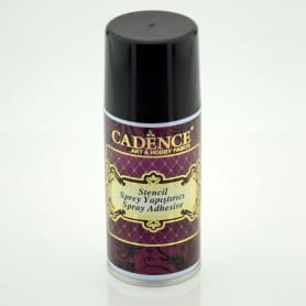 Spray adhesivo Stencils Cadence