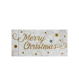 Sobre de Regalo Merry Christmas