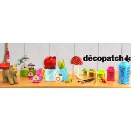 Papel Décopatch 708 1 hoja