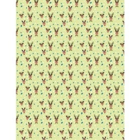 Papel Decopatch 726 1 Hoja