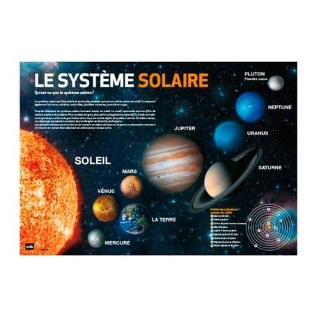 Vade Escolar Sistema Solar