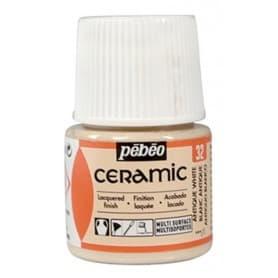 Pintura Ceramic Blanco Antiguo 45 ml