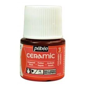 Pintura Ceramic Ciclamen 45 ml