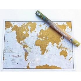 Mapamundi de Rascar