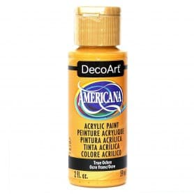 La Americana DA143 True Ochre 59 ml
