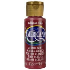 La Americana DAO21 Crimson Tide 59 ml