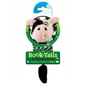 Marcapáginas Vaca Book-Tails