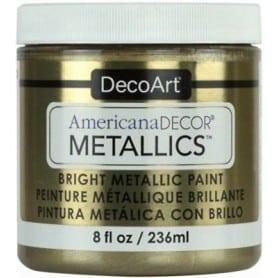 Pintura Bright Metallic Champagne Oro ADMTL-02