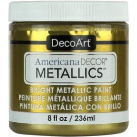 Pintura Bright Metallic Latón Antiguo ADMTL-05