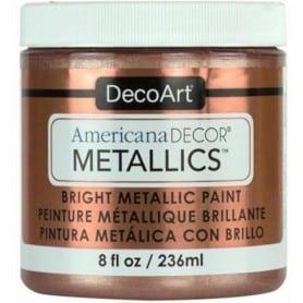 Pintura Bright Metallic Rosa Oro ADMTL-03