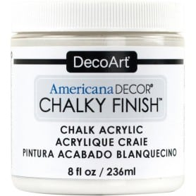 Pintura Chalky Finish Siempre ACD-01