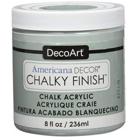Pintura Chalky Finish Retro ADC-17