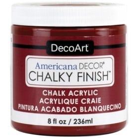 Pintura Chalky Finish Granate Legado ADC-36