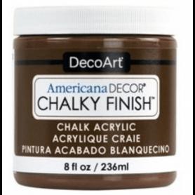 Pintura Chalky Finish Rústico ADC-25